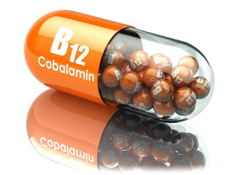 cobalamin b12