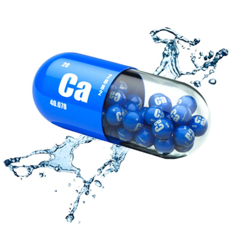 myers calcium