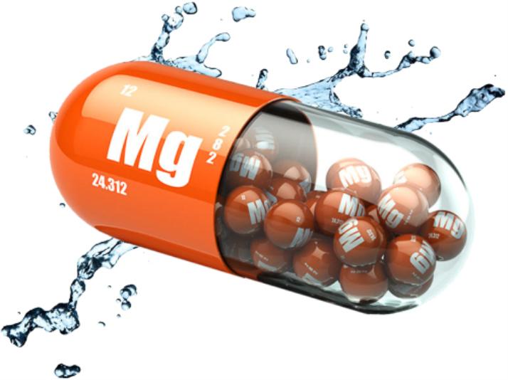 myers magnesium