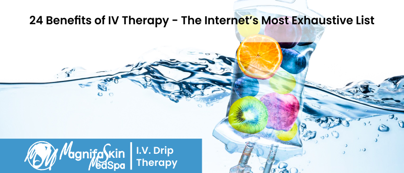 benefits of iv therapy part 01 featured image