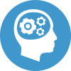 b12 cognitive function icon