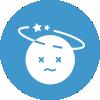b12 dizziness icon